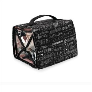 Mary Kay Roll up travel case